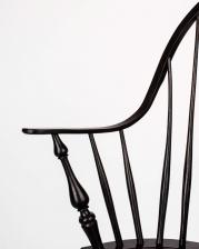 Continuous arm armchair detail 1