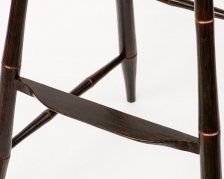 Russell's Stool Detail