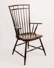 Birdcage Arm Chair