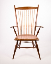 Velda's Arm chair