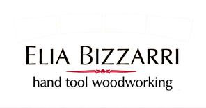 Elia Bizzarri – Hand Tool Woodworking